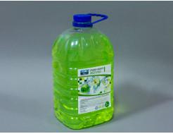 Жидкое крем-мыло SOLO Soft+ PRIMATERRA (ПЕТ тара) 5 л (яблоко)