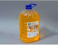 Жидкое крем-мыло SOLO Soft+ PRIMATERRA (ПЕТ тара) 5 л (апельсин)