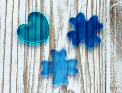 Краситель для смол и полиуретанов Marbo Ocean Blue (морская волна) - изображение 2 - интернет-магазин tricolor.com.ua