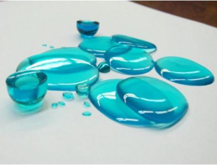 Краситель для смол и полиуретанов Marbo Ocean Blue (морская волна) - изображение 4 - интернет-магазин tricolor.com.ua