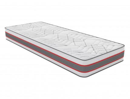 Ортопедический матрас Come-For Extra Аргон Pocket Spring 80х200 - изображение 2 - интернет-магазин tricolor.com.ua