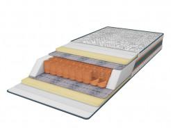 Ортопедический матрас Come-For Extra Аргон Pocket Spring 80х200