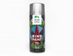Аэрозольный акриловый грунт Rino (серый)