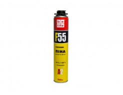 Профессиональная монтажная пена PRO-F55 (A2) BeLife
