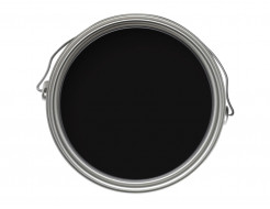 Пигментная паста PaliColor WP Black Strong 8230 черная