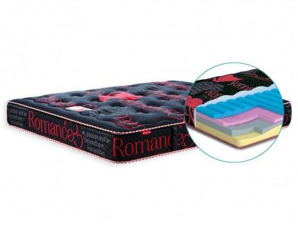 Ортопедический матрас MatroLuxe Romance Романс 150х190 - изображение 5 - интернет-магазин tricolor.com.ua