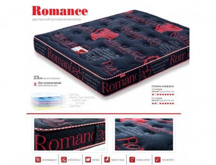Ортопедический матрас MatroLuxe Romance Романс 150х190 - изображение 7 - интернет-магазин tricolor.com.ua