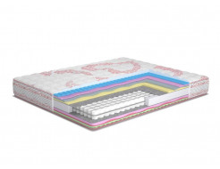 Ортопедический матрас MatroLuxe Amore Амор Pocket Spring 150х200 - интернет-магазин tricolor.com.ua
