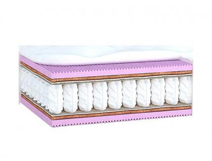 Ортопедический матрас MatroLuxe Pleasure Плеже Pocket Spring 180х200 - изображение 6 - интернет-магазин tricolor.com.ua