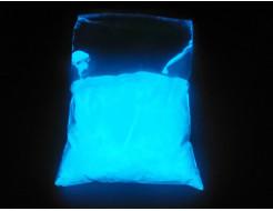 Люминесцентный пигмент Люминофор ТАТ 33 синий базовый (80 микрон)