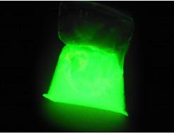 Пигмент люминофор цветной ТАТ 33 темно-зеленый (30 микрон)