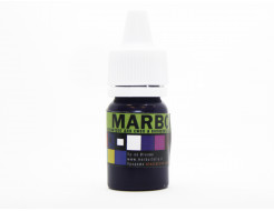 Краситель для смол и полиуретанов Marbo (белый)