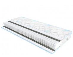 Ортопедический матрас ЕММ Sleep&Fly Optima Жаккард Pocket Spring 70х190 - интернет-магазин tricolor.com.ua