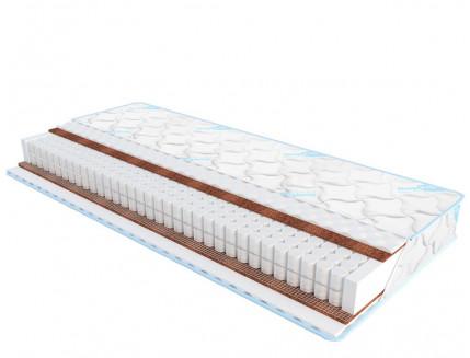Ортопедический матрас ЕММ Sleep&Fly Extra Жаккард Pocket Spring 160х190 - интернет-магазин tricolor.com.ua
