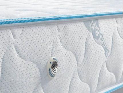 Ортопедический матрас ЕММ Sleep&Fly Standart Plus Жаккард Bonnel 140х190 - изображение 3 - интернет-магазин tricolor.com.ua