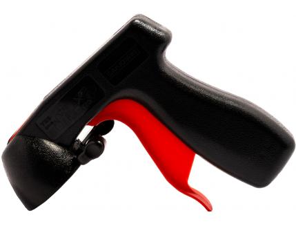 Пистолет универсальный для распыления из аэрозольных красок BeLife, Rino - изображение 2 - интернет-магазин tricolor.com.ua