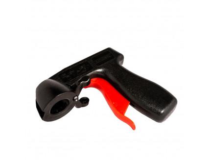 Пистолет универсальный для распыления из аэрозольных красок BeLife, Rino