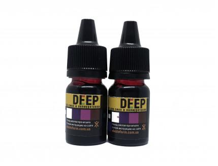 Краситель для смол и полиуретанов DEEP красный - изображение 3 - интернет-магазин tricolor.com.ua
