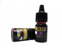 Краситель для смол и полиуретанов DEEP красный