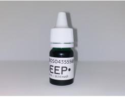 Краситель для смол и полиуретанов DEEP зеленый