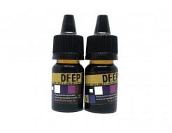 Краситель для смол и полиуретанов DEEP желтый