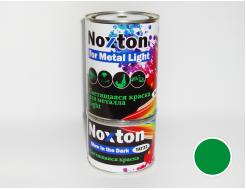 Люминесцентная краска для металла NoxTon Light