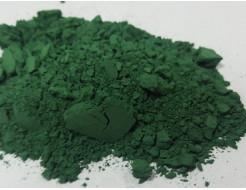 Купить Пигмент железоокисный зеленый Tricolor 5605
