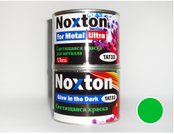 Люминесцентная краска для металла NoxTon Ultra