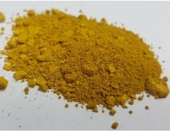 Пигмент железоокисный желтый Tricolor 313D/P.YELLOW-42