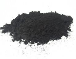 Пигмент железоокисный черный Tricolor 777/P.BLAK-11 - интернет-магазин tricolor.com.ua