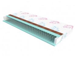 Матрас детский ортопедический ЕММ Baby Soft Bonnel 63х125 - интернет-магазин tricolor.com.ua