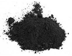 Пигмент железоокисный черный Tricolor 750/P.BLAK-11 - интернет-магазин tricolor.com.ua