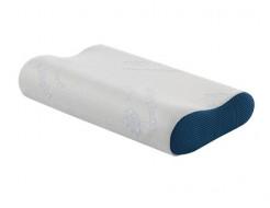 Подушка ортопедическая ЕММ Memory мини - интернет-магазин tricolor.com.ua