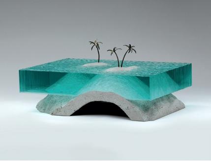 Эпоксидная прозрачная смола Crystal 3D Mass для объемных заливок - интернет-магазин tricolor.com.ua