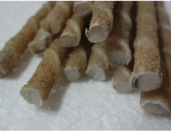 Композитная арматура с напылением песка Hard+ 6 мм