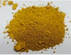 Купить Пигмент железоокисный желтый Tricolor 313W/P.YELLOW-42 - 1