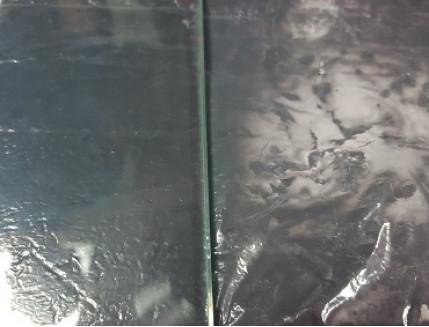 Пигмент термохромный +45 Tricolor черный - изображение 2 - интернет-магазин tricolor.com.ua