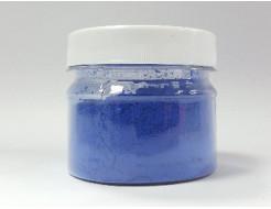 Пигмент флуоресцентный неон синий Tricolor FB