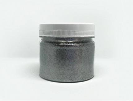 Пигмент металлик пудра серебро Tricolor MES (KRK) - интернет-магазин tricolor.com.ua