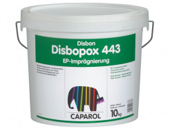 Смола эпоксидная для грунтования 2К Caparol Disbopox 443 EP-Imprägnierung