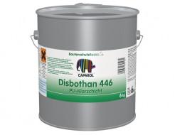 Покрытие полиуретановое запечатывающее Caparol Disbothan 446 PU-Klarschicht для пола