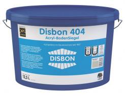 Защитное покрытие Caparol Disbon 404 Acryl-BodenSiegel ELF для пола, база 3 прозрачная