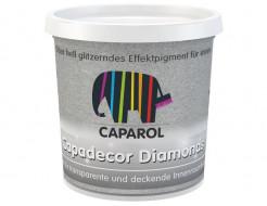 Пигмент для покрытий Caparol Capadecor Diamonds золотистый