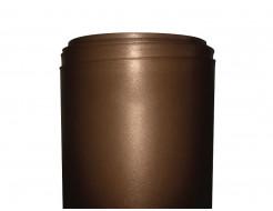 Изолон цветной Isolon 500 3002 шоколад 1м