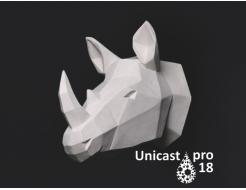 Полиуретан модельный литьевой UniCast Pro18