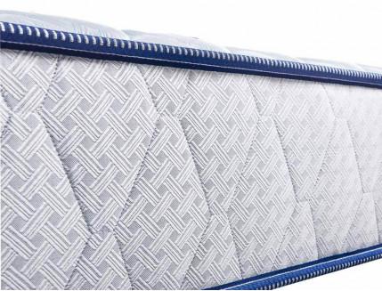 Ортопедический матрас ЕММ Sleep&Fly Silver Edition Crypton Pocket Spring  150х200 - изображение 3 - интернет-магазин tricolor.com.ua