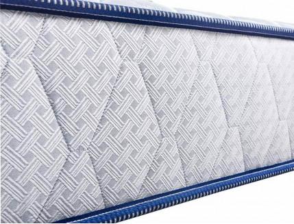 Ортопедический матрас ЕММ Sleep&Fly Silver Edition Platinum Pocket Spring  160х200 - изображение 4 - интернет-магазин tricolor.com.ua