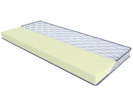 Ортопедический матрас ЕММ Sleep&Fly Silver Edition Xenon 70х190 - интернет-магазин tricolor.com.ua
