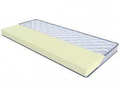 Ортопедический матрас ЕММ Sleep&Fly Silver Edition Xenon 80х200 - интернет-магазин tricolor.com.ua