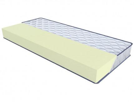 Ортопедический матрас ЕММ Sleep&Fly Silver Edition Argon 80х200 - интернет-магазин tricolor.com.ua